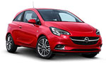 rent a Opel Corsa<br>Ford Fiesta