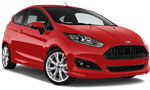 rent a Ford Fiesta<br>Opel Corsa