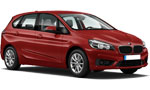 rent a BMW 2 Series Active Tourer