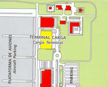 Cargo Terminal Malaga Airport (AGP), Spain - Andaluciacar.com on map of tarifa, map of the m25, map of valencia, map of puerto banus, map of almeria, map of torremolinos, map of zurich train station, map of cordoba, map of cadiz, map of ibiza, map of burgos, map of granada, map of seville, map of tarragona, map of oviedo, map of madrid, map of lloret de mar, map of barcelona,