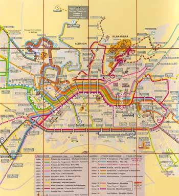 horarios autobuses malaga algeciras: